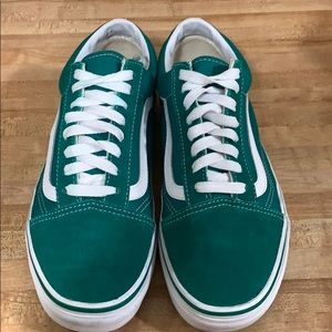 Vans Shoes - Vans Old Skool Suede